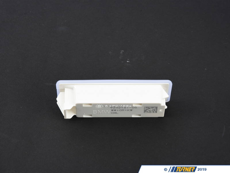 63319242161 Genuine Bmw Footwell Lamp Led 63319242161