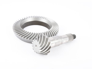 BMW Motorsport Ring & Pinion Gear Set (R&P only) - 3.85 - E46 M3, E60 M5, E63 M6