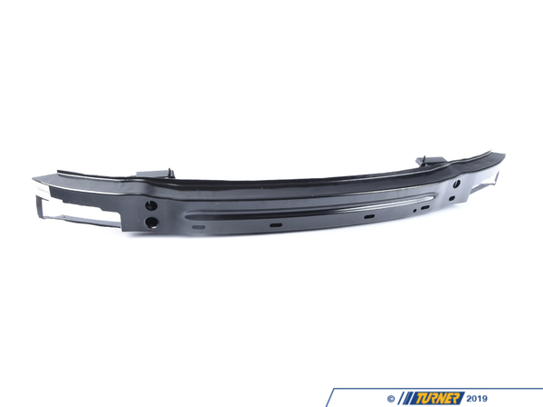 T#78769 - 51127903958 - Genuine BMW Carrier, Bumper Rear - 51127903958 - F01 - Genuine BMW -