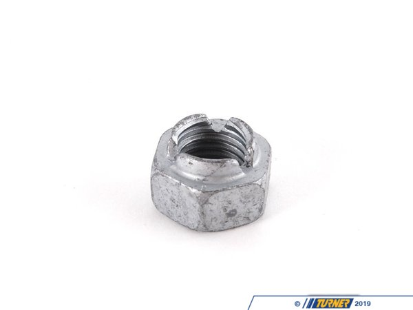 Genuine BMW Genuine BMW Locking Nut For Flex Disc 26127536563
