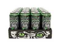Gas Monkey Energy Drink - Regular - 16oz. - 24 Count