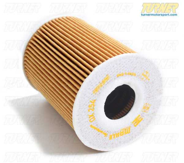 T#2669 - 11427837997 - Oil Filter - E90 E92 E93 M3 - S65 Engine - Mann - BMW
