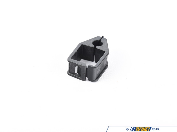 T#41596 - 13311718966 - Genuine BMW Fuel Pipe Bracket - 13311718966 - E34 - Genuine BMW -