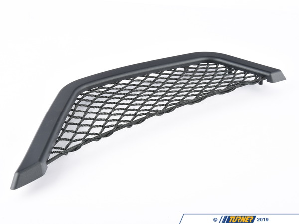 T#112306 - 51477290549 - Genuine BMW Footwell Net Schwarz - 51477290549 - F25,F26 - Genuine BMW -