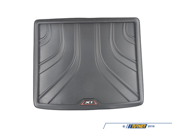 T#217201 - 51472407171 - Genuine Bmw Fitted Luggage Compartment M - 51472407171 - Genuine BMW -