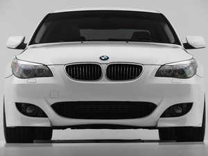 BMW E60 M5 Style Fenders with Side Vents - E60/61 525i/xi, 528i/xi, 530i/xi, 535i/xi, 545i, 550i