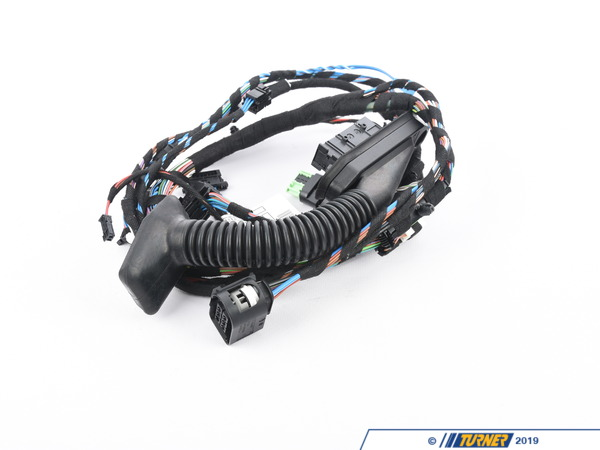 T#139252 - 61129186571 - Genuine BMW Wiring Set, Door, Driver - 61129186571 - E90 - Genuine BMW -