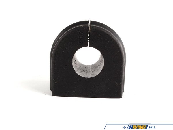 T#13527 - 33556751269 - Genuine BMW Stabilizer Rubber Mounting D=23,5mm - 33556751269 - E46 - Genuine BMW -