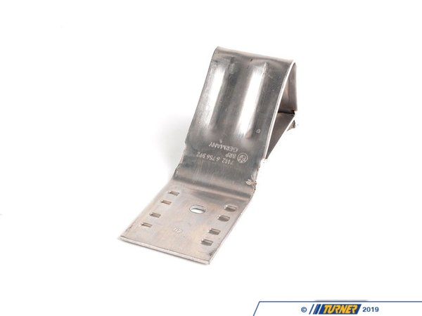 T#156608 - 71126756392 - Genuine BMW Chock, Aluminium - 71126756392 - E83,E60 M5 - Genuine BMW -