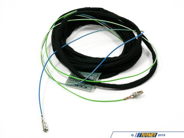 T#16071 - 51160001231 - Genuine BMW Int. Mirror Wiring Loom + Auto. Dip - 51160001231 - E46 - Genuine BMW -