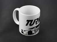 T#555203 - A-701 - Turner Motorsport M6 GT3 Coffee Mug - Turner Motorsport - BMW