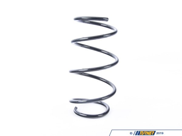 Genuine BMW Genuine BMW Front Coil Spring - 31331093068 31331093068