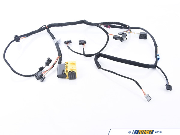 T#138066 - 61126908603 - Genuine BMW Wiring Drivers Side - 61126908603 - E38,E39,E39 M5 - Genuine BMW -