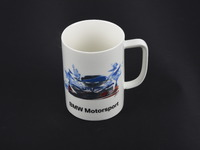 BMW Motorsport Coffee Mug
