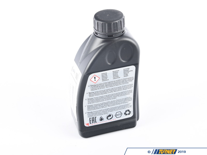 83222413511 Genuine Bmw 75w 85 Differential Oil 5