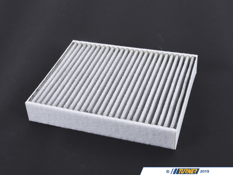 64116821995 Fine Dust Filter Turner Motorsport