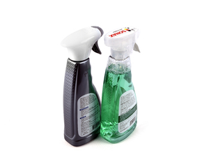 SONAX Dashboard Cleaner And Glass Cleaner