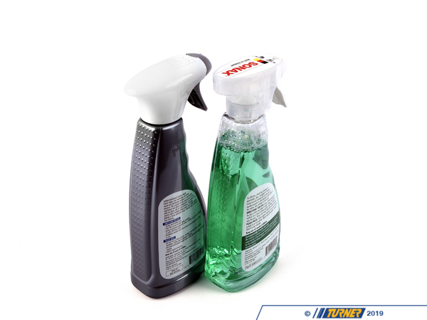 SONAX SONAX Dashboard Cleaner And Glass Cleaner 338241KT