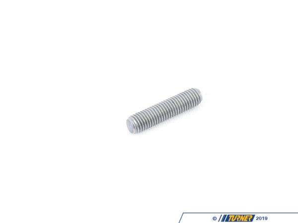 T#29007 - 07129908125 - Genuine BMW Stud Bolt - 07129908125 - E30,E36 - Genuine BMW -