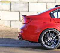 M Performance Carbon Fiber Rear Spoiler - F80 M3