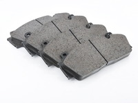 Pagid Racing RSC1 Ceramic Composite Rotor Brake Pad Set - Front - F80/2/3 M3 M4