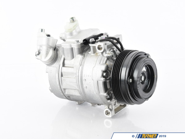 T#16306 - 64526910460 - Genuine BMW Air-Conditioner Compressor - 64526910460 - E38,E39,E39 M5 - Genuine BMW -