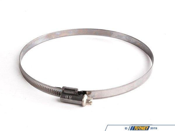 T#36303 - 11611407696 - Genuine BMW Hose Clamp L120-140 - 11611407696 - E46 M3,E85 - Genuine BMW -