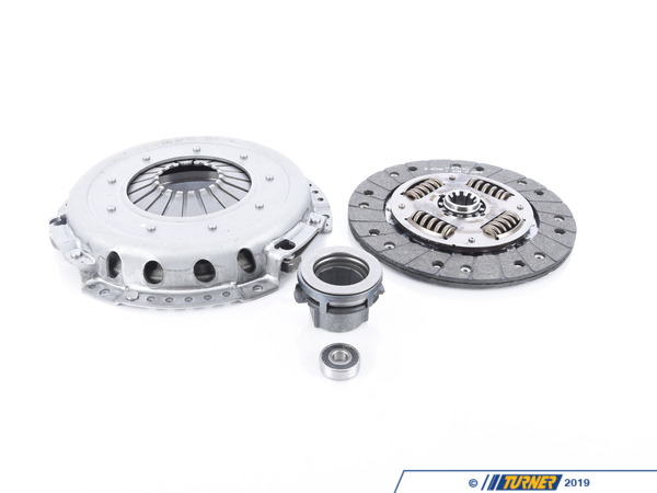 Sachs Clutch Kit - E30 325i/is 1987-1991, E34 525i 1989-1990 21211223102