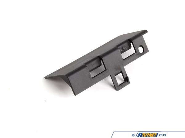 T#145073 - 61668377539 - Genuine BMW Heat Resistant Plate - 61668377539 - E46,E85 - Genuine BMW -