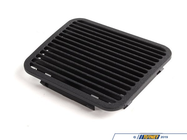 T#109525 - 51468117215 - Genuine BMW Grid Schwarz - 51468117215 - E36,E36 M3 - Genuine BMW -
