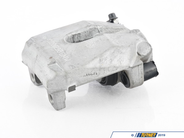 T#15886 - 34211163649 - Genuine BMW Caliper Housing Left - 34211163649 - E39 - Genuine BMW -