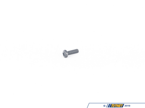 T#27566 - 07119904457 - Genuine BMW Fillister Head Screw - 07119904457 - E85 - Genuine BMW -