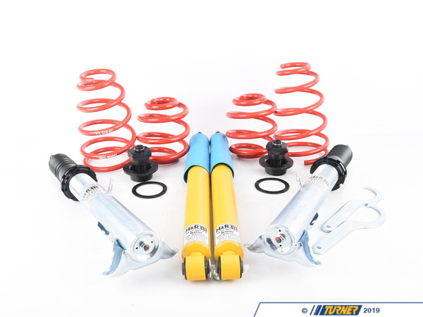 H&R E36 318i H&R Coil Over Suspension 29925-1