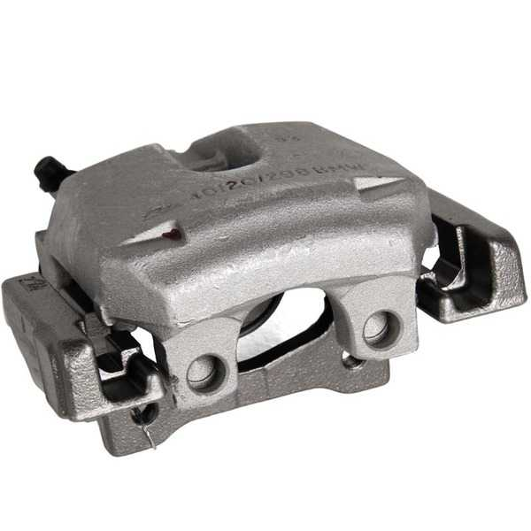 T#5907 - 34211163649R - Remanufactured Rear Brake Caliper - Core Charge - CoreCharge -