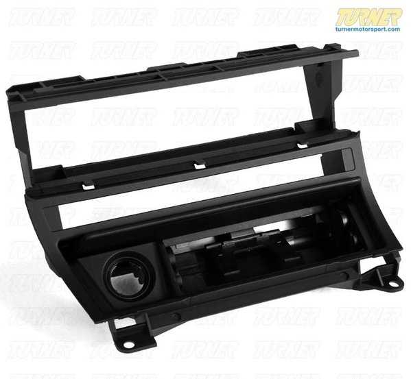 Genuine BMW Genuine BMW Instrument Panel, Switch Centre - 51167001408 - E46,E46 M3 51167001408