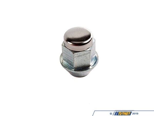 Genuine BMW Genuine BMW Wheels Wheel Nut 36131113132 36131113132