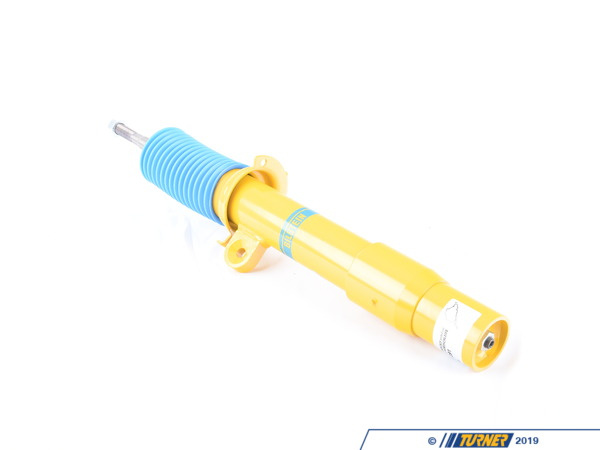 T#2484 - VE3-E329-H0 - Bilstein B8 Performance Plus FRONT LEFT Strut - E90/E92 M3 - except EDC - Bilstein - BMW