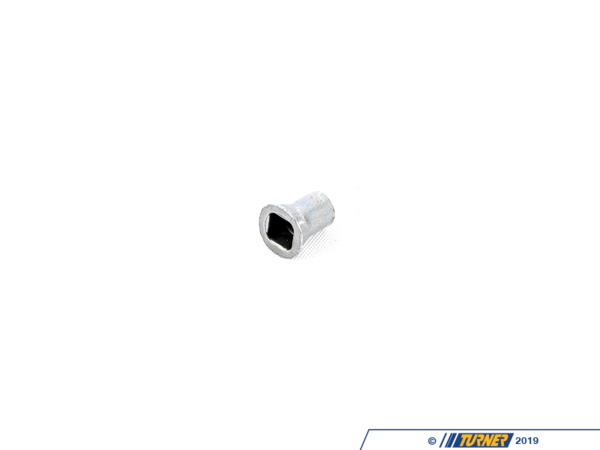 T#71693 - 41217067912 - Genuine BMW Blind Rivet Nut M5X7,25 - 41217067912 - E85 - Genuine BMW Blind Rivet Nut - M5X7,25This item fits the following BMW Chassis:E85 Z4M,E85 Z4,E86 Z4 - Genuine BMW -