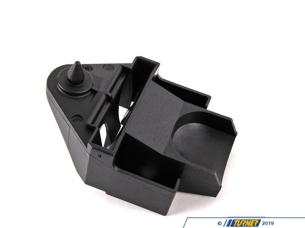 T#45757 - 17111723339 - Genuine BMW Bracket Left - 17111723339 - E36 - Genuine BMW -