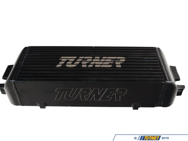 T#557526 - 024703TMS02 - Turner Motorsport Stepped Intercooler - F2x F3x 228i 235i 328i 335i 428i 435i - Turner Motorsport - BMW