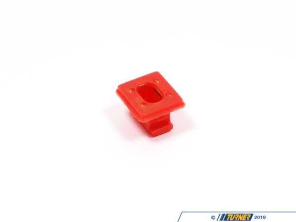 T#9857 - 51458266814 - Genuine BMW Trim Insert 51458266814 - Genuine BMW -