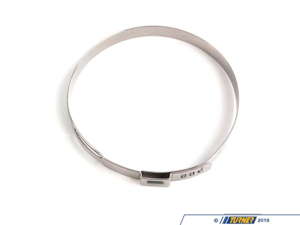 T#56127 - 32111095897 - Genuine BMW Hose Clamp D=64.8-68.0 - 32111095897 - E46,E85 - Genuine BMW -