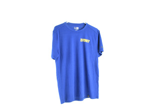 Turner Motorsport Short Sleeve T-Shirt - Blue