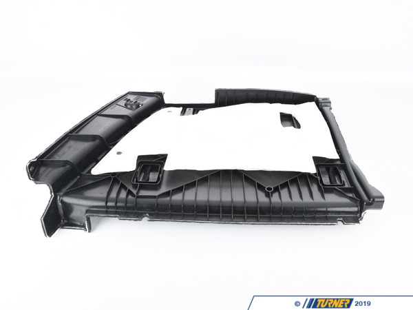 T#211897 - 51477326703 - Genuine BMW Left Front Lugg.Compartment - 51477326703 - Anthrazit - Genuine BMW Left Front Lugg.Compartment Trim Panel - AnthrazitThis item fits the following BMW Chassis:F15 - Genuine BMW -