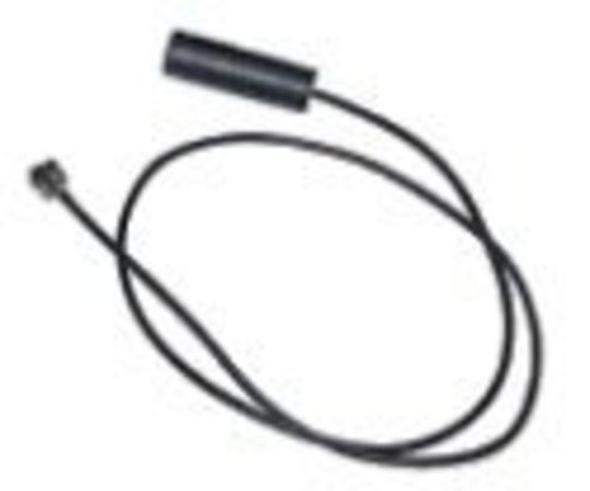 T#177 - 34351164371 - Brake Pad Wear Sensor - Front - E46 323i/ci/ 325i/ci 328i/ci - E46 all (except 330/M3, or all Xi) Front Brake Pad Sensor. Only one required for front brakes.This item fits the following BMWs:1999-2005  E46 BMW 323i 323ci 325i 325ci 328i 328ci2003-2006  Z4 BMW Z4 2.5i Z4 3.0i - Pex - BMW