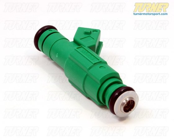 Bosch Bosch 42lb Fuel Injector - Green Top (Bosch # 0-280-155-968) 42LBINJ