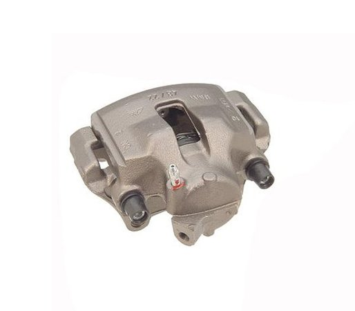 Genuine BMW Caliper Front Right - New - E30 318i 325e 325i - only for cars with ATE Calipers 34111160380