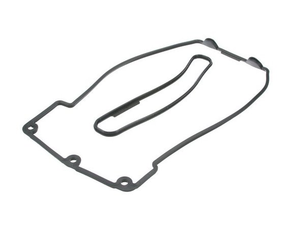 T#2080 - 11129069871 - Valve Cover Gasket - Cylinders 1-4 - M60/M62 V8 thru 1998 - This valve cover gasket fits cylinders 1-4 on  BMW E32 740i 740il, E34 530i 540i, E38 740i 740il 1994-1998, E39 540i 1997-1998, E31 840i 840ci  1990-1998 with M60 or M62 engine.This item fits the following BMWs:1992-1995  E34 BMW 530i 540i1997-1998  E39 BMW 540i1992-1994  E32 BMW 740i 740il1995-1998  E38 BMW 740i 740il1990-1998  E31 BMW 840i 840ci - Elring -