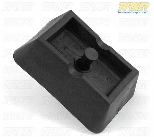 Febi BMW Jack Pad for E36, E46, E65, Z4, X3 & X5 51718268885
