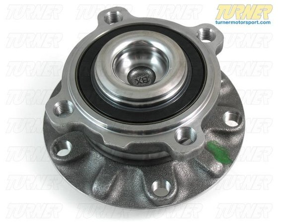 Febi OEM Febi Front Wheel Bearing Hub Assembly - E39 (non-M) 31221093427